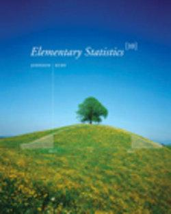 Elementary Statistics (with CD-ROM and Cengage, InfoTrac 2-Semester, iLrn® Homework, Personal Tutor, Internet Companion for Statistics 2-Semester Printed Access Card)