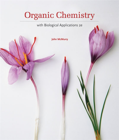 Organic Chemistry : With Biological Applications