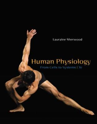 Human Physiology : From Cells to Systems