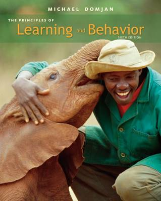 The Principles of Learning and Behavior : Active Learning Edition