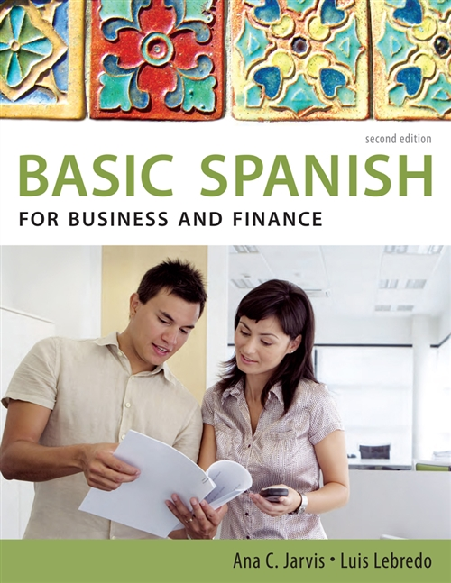 Spanish for Business and Finance : Basic Spanish Series