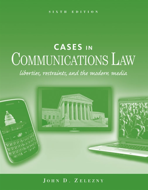 Cases in Communications Law