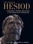 Poems of Hesiod: Theogony, Works and Days, and the Shield of Herakles