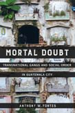 Mortal Doubt: Transnational Gangs and Social Order in Guatemala City