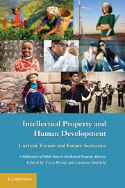 Intellectual Property and Human Development
