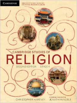 Cambridge Studies of Religion Stage 6 Pack