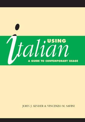 Using Italian