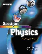 Spectrum Physics Class Book