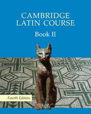 Cambridge Latin Course Book 2 Student's Book