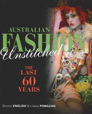 Australian Fashion Unstitched