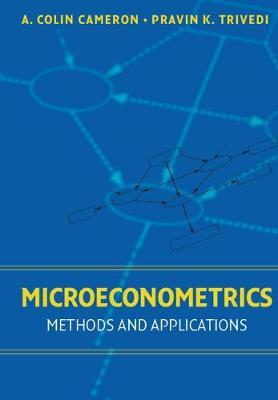 Microeconometrics : Methods And Applications