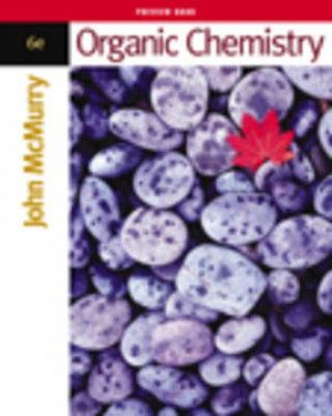 Organic Chemistry, International Edition (with Organic Chemistry Direct and InfoTrac)
