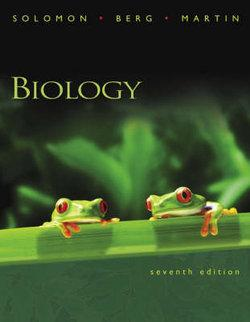 Biology (with InfoTrac, vMentor, and CD-ROM)