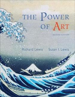 Cengage Advantage Books: The Power of Art (with ArtExperience Online Printed Access Card)