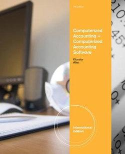 Integrated Accounting for Windows® (with Integrated Accounting Software CD-ROM), International Edition