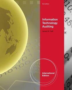Information Technology Auditing, International Edition