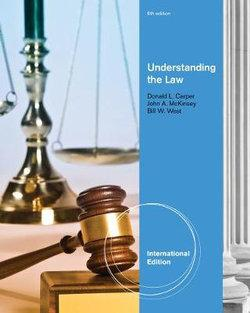Understanding the Law, International Edition