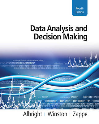 Data Analysis and Decision Making (with Online Content Printed Access Card)