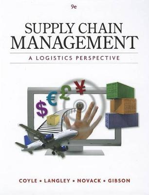 Supply Chain Management : A Logistics Perspective