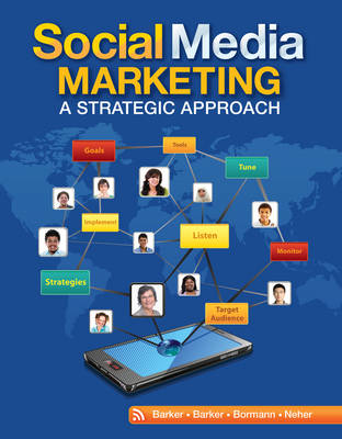 Social Media Marketing : A Strategic Approach