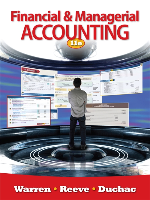 Financial Statements Accounting - 47 Textbooks | Zookal