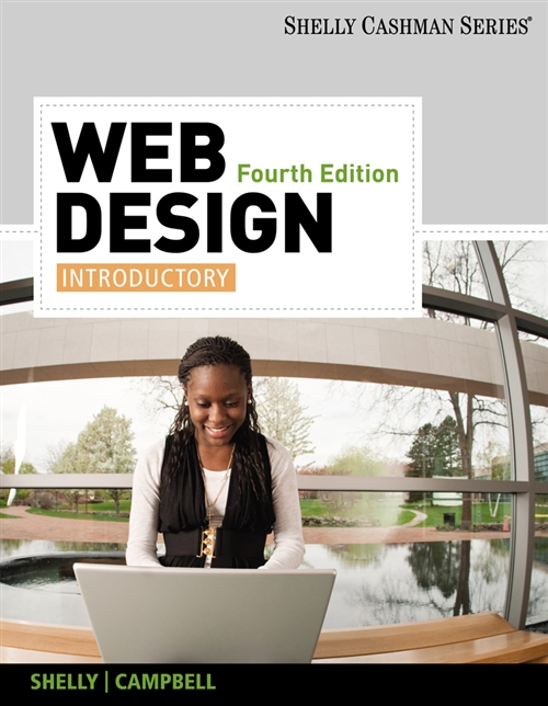 Web Design : Introductory