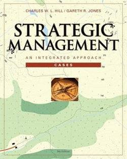 Cases in Strategic Management : An Integrated Approach