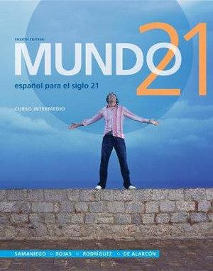 DVD for Samaniego/Rojas/Ohara/Alarc�n's Mundo 21