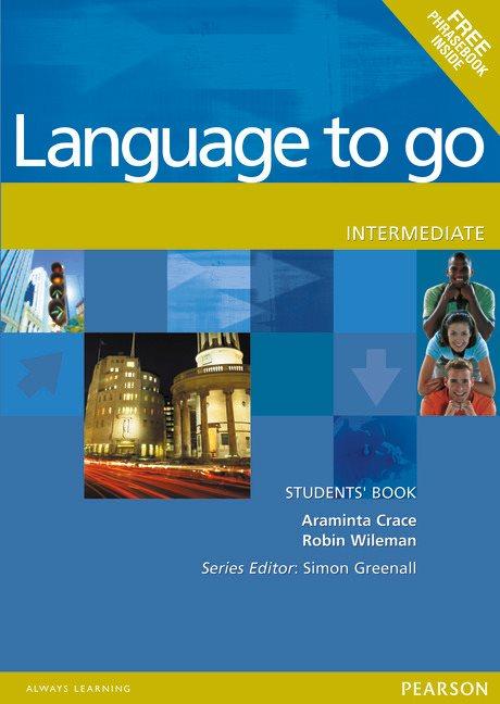 Language to Go Intermediate Students Book