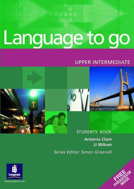 Language to Go Upper Intermediate Students Book