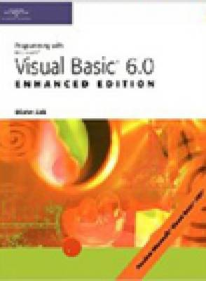 Programming with Visual Basic 6.0