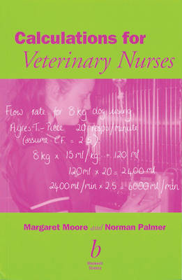 Calculations for Veterinary Nurses