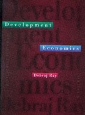 Development Economics (ISE)