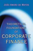 Theoretical Foundations of Corporate Finance (ISE)