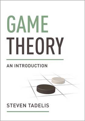 Game Theory: An Introduction (ISE)
