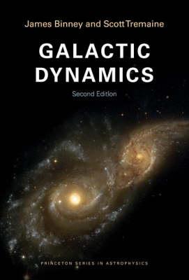 Galactic Dynamics 2ed (ISE)