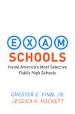 Exam Schools: Inside America's Most Selective Public High Schools