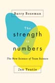 Strength in Numbers: The New Science of Team Science