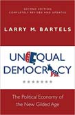 Unequal Democracy: The Political Economy of the New Gilded Age 2ed