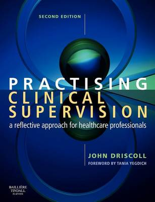Practising Clinical Supervision, 2nd ed
