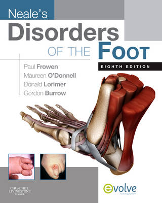 Neale's Disorders of the Foot,