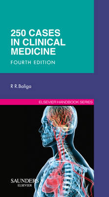 250 Cases in Clinical Medicine, 4e