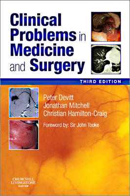 Clinical Problems in Medicine and Surgery