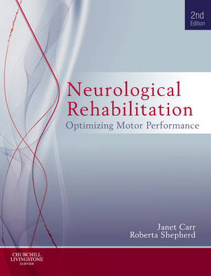 Neurological Rehabilitation 2e