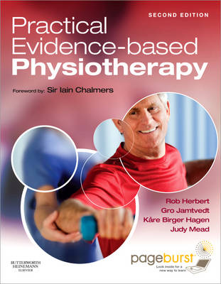 Practical Evidence-Based Physiotherapy: WITH Pageburst Access