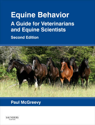 Equine Behavior 2e