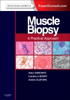 Muscle Biopsy: A Practical Approach, 4e