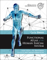 Functional Atlas of the Human Fascial System 1e