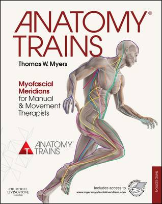 Anatomy Trains 3e