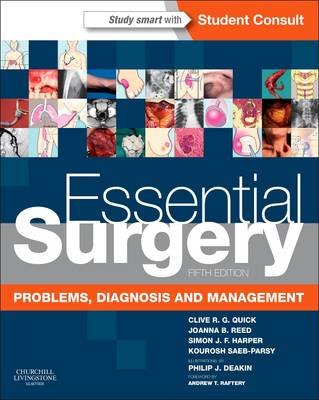 Essential Surgery: Problems, Diagnosis and Management 5e